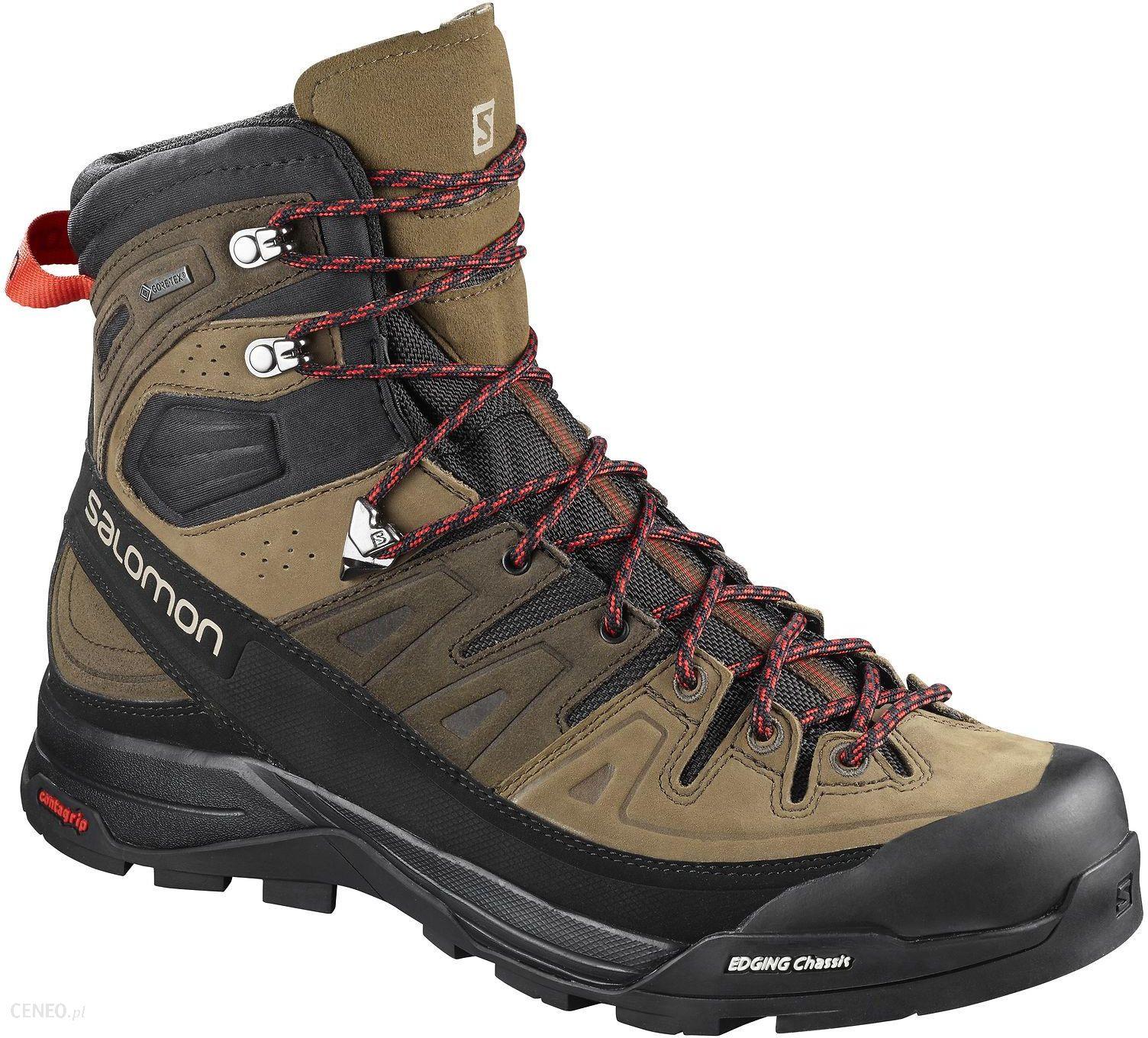 Męskie buty Salomon X Alp High Ltr Gore Tex 401623