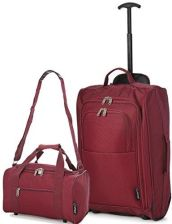 c9315aa6e7210 Amazon Ryanair bagaż podręczny 55 x 40 x 20 cm i drugi 35 x 20 x
