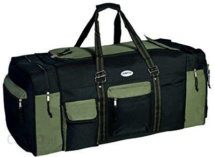 68b45bc517709 Amazon Duża torba podróżna XXL torba sportowa torba tenisowa z ok.  Pojemność 130 litrów,