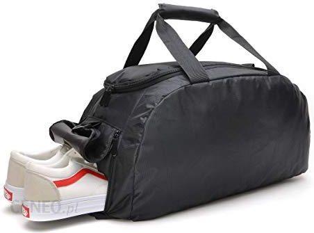 e0c343a4f Amazon tuokener torba sportowa torba podróżna bagaż podręczny torba fitness torba  treningowa środkowa Carry-on