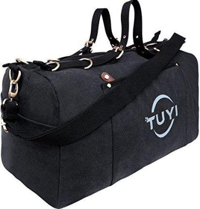 e11731358b810 Amazon Weekender torba podróżna TUYI damska torba podróżna męska torba  podróżna mała torba podróżna duża Duffle
