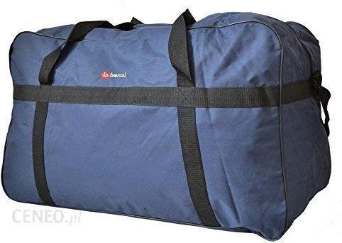 98befd56e8cac Amazon XXL torba podróżna na niebiesko-duże lekki 82 cm podróż – torba  sportowa około