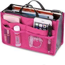 e70aa5e1d100e Amazon Aulei damska kosmetyka do makijażu damska torebka torba podróżna  organizer torby walizka