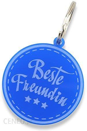 Amazon Breloczek Do Kluczy Najlepszej Przyjaciółki Ze Szkła Akrylowego Breloczek Na Klucze Z Pomysł Na Prezent Dla Swojego Najlepszego Przyjaciela