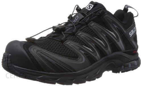 Amazon Salomon XA Pro 3D męskie buty d biegania w terenie czarny 41 13 EU Ceneo.pl