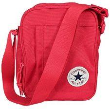 3d00e6173a004 Amazon Converse Core meska torba przez ramie, 22 cm, Czerwony