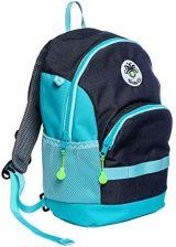 24bf20f78dbe6 Amazon Twinkle Kid odblaskowy plecak dziecięcy 10 l, Caribbean