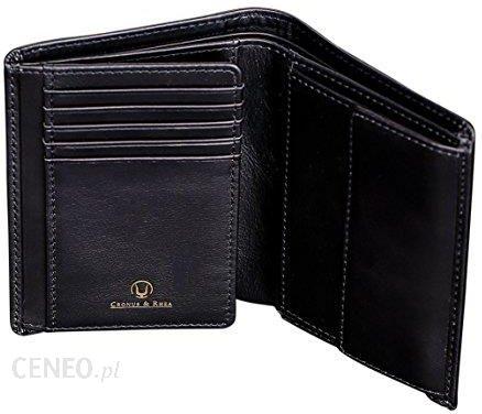 0bf832ac20721 Amazon Cronus   Rhea ∕ Luksusowy portfel z przegródką na monety z  ekskluzywnej skóry (Charon