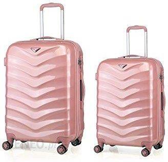 72eed3db9e95c Amazon Verage Seagull twarda walizka walizka walizka na kółkach bagaż  podręczny walizka podróżna markowa jakość doskonałe