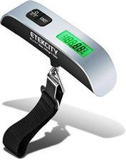 e76e22d25856d Amazon Etekcity cyfrowa waga walizkowa waga do bagażu waga ręczna Waga do  ważenia podwieszanego wyświetlacz LCD