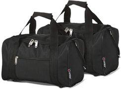 ec859322b4f66 Amazon 5 Cities 14L ryanair 35 X 20 X 20 bagaż podręczny ręcznie bagaż  podróżny torba