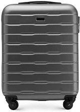 669a82be273e4 Amazon Stabilna walizka na kółkach Bagaż podręczny firmy WITTCHEN ABS 54 x  39 x 23 cm