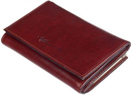 c82865c0dacbc BARTEX 13/12 -T skórzany portfel damski - kolory - Ceny i opinie ...