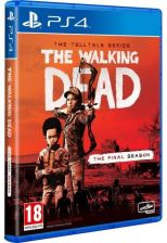 The Walking Dead Final Season (Gra PS4)