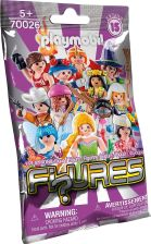 Playmobil Figures Girls 15 Edycja 70026