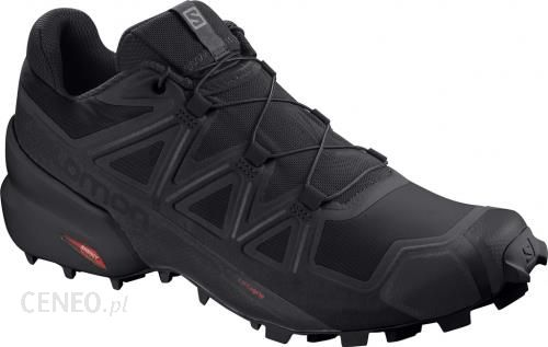 Salomon Speedcross 5 W Black
