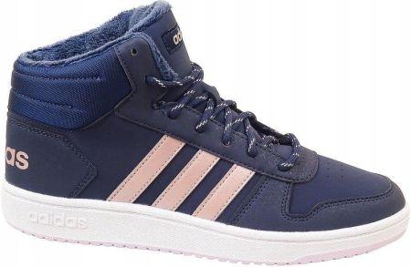 Adidas Altasport MID AQ0186 Dziecięce Rzepy 33 Ceny i