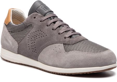 new product d2902 24452 Sneakersy GEOX - A Arsien A U926NA 02214 C1071 GreyStone eobuwie