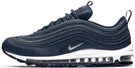 best sneakers f2f41 4ae70 Buty męskie Nike Air Max 97 Essential - Niebieski ...