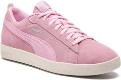 Sneakersy PUMA Smash Wns V2 Sd 365313 14 Peach BudSilverPuma White