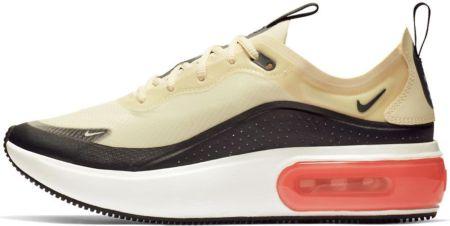 Buty damskie Nike Air Max 95 SE Srebrny Ceny i opinie