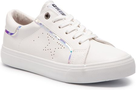 finest selection bf893 4051f Sneakersy BIG STAR - DD274070 White eobuwie