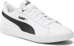 Sneakersy PUMA - Smash Wns V2 L 365208 01 Puma White/Puma Black