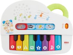 FISHER-PRICE  UCZĄCE PIANINKO MALUCHA  GFK02