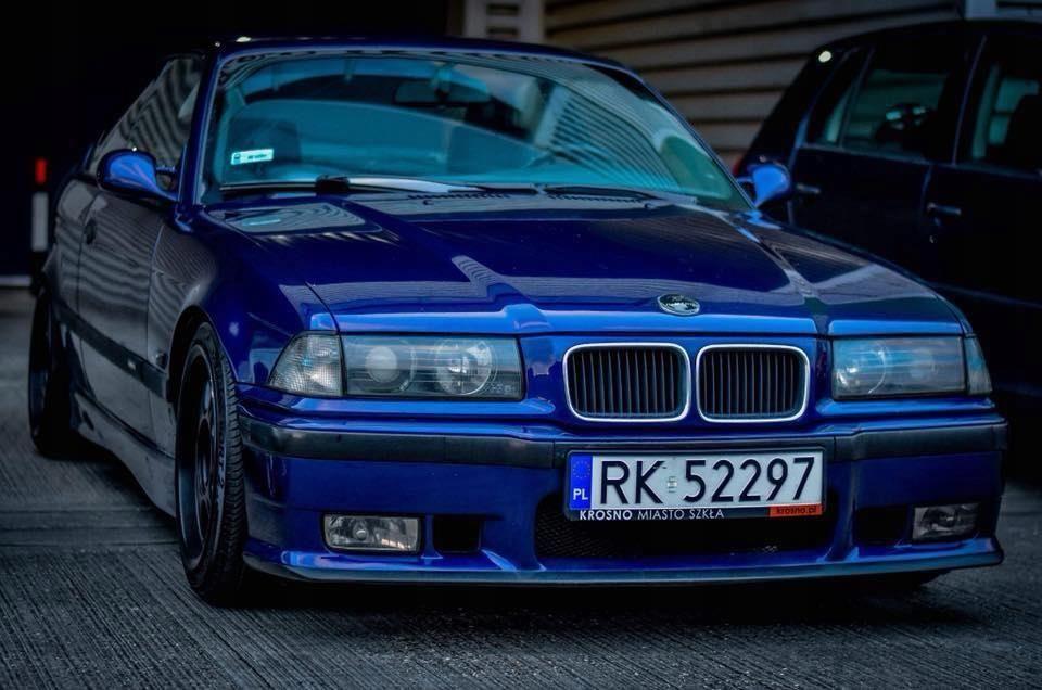 Bmw E36 Coupe LPG M Pakieet Opinie i ceny na Ceneo.pl