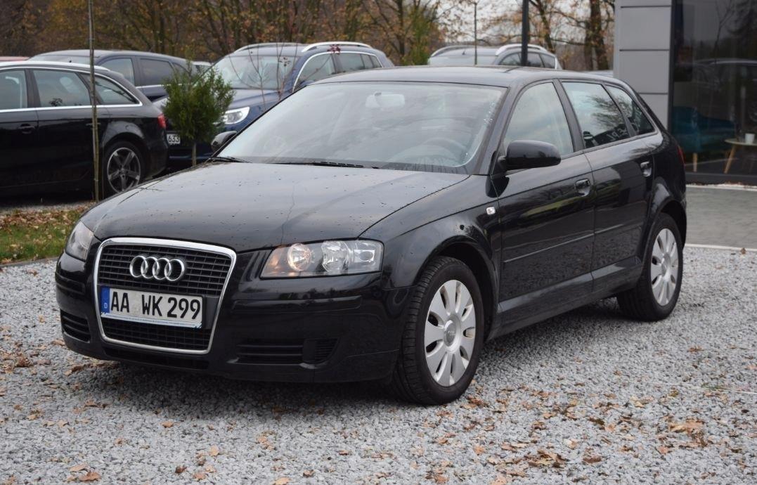 Audi A3 8p Opinie I Ceny Na Ceneopl