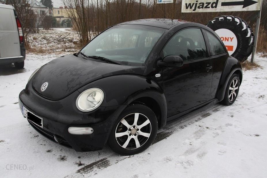 e80addda2ff Volkswagen New Beetle 1,9 TDI 66kW - Opinie i ceny na Ceneo.pl