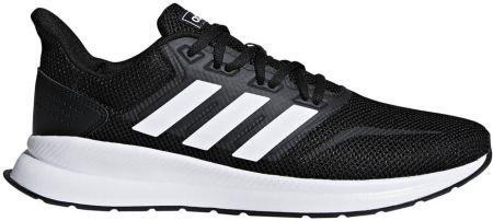 Adidas Runfalcon Czarno Białe F36199 Ceny i opinie Ceneo.pl