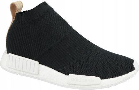 Adidas Buty m?skie NMD CS1 PK czarne r. 46 (AQ0948) Ceny i