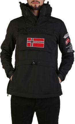 2249f986bc1f0 Cars-Jeans Męska czarna kurtka Geraldo czarny 4946901 (rozmiar XL ...