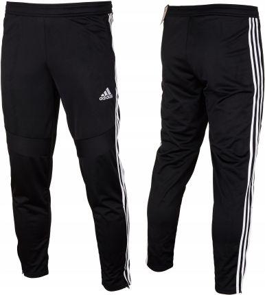 b279c3c8f4ace4 Adidas spodnie dresowe dresy męskie TIRO 19 S Allegro