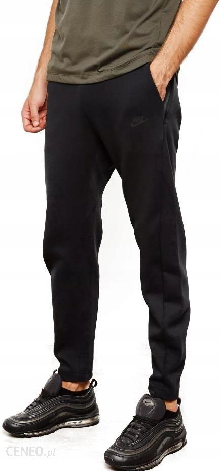 SPODNIE Męskie Nike NSW Tech Fleece 928507 011 XL