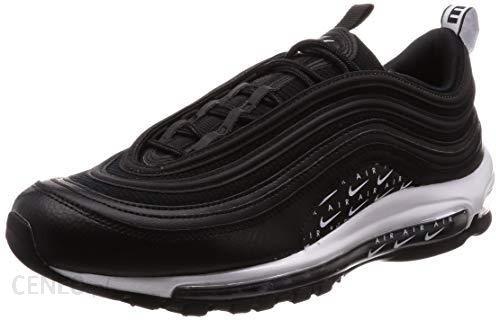 szczegółowe obrazy zawsze popularny Nowa lista Amazon Nike Air Max 97 Lx damskie buty do fitnessu, czarne - - 43 EU