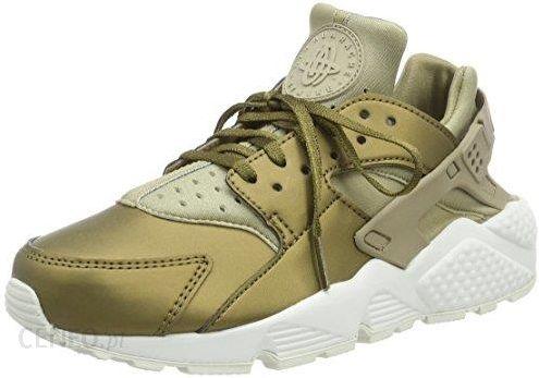 size 40 345d5 07b8a Amazon Nike damskie buty Air Huarache Run Prm Txt do gimnastyki - zielony - 41  EU