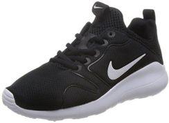 sale retailer 94c02 66d38 Amazon Buty do biegania NIKE Kaishi 2.0 dla kobiet, kolor czarny, rozmiar