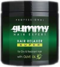 Fonex Gummy Hair Relaxer With Olive Oil 550Ml