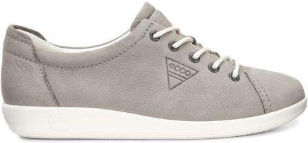 f130b334 Amazon Ecco damskie Soft 7 Ladies Sneaker, kolor: szary, rozmiar: 39 ...
