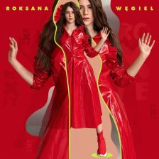 Roksana Węgiel: Roxie [CD]