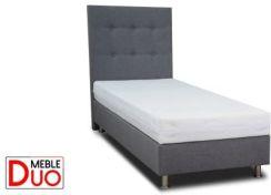 Duo Meble łóżko Hotelowe Tapicerowane Relaxody Z2 90x200