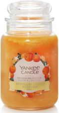 Yankee Candle Orange Dreamsicle Słoik Duży