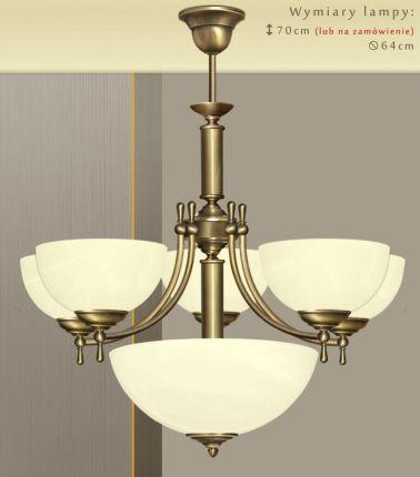 Lampy do Salonu Allegro na Ceneo.pl