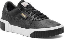 Sneakersy PUMA Cali Wn's 369155 03 Puma BlackPuma Black Ceny i opinie Ceneo.pl