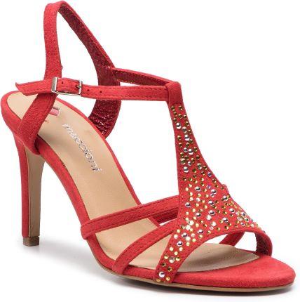 e27be2162a071 Podobne produkty do Sandały MICHAEL KORS - Catalina Sandal 40S8CAHA1D Soft  Pink