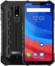 """Ulefone Armor 6 4G Phablet - European Union Red"""