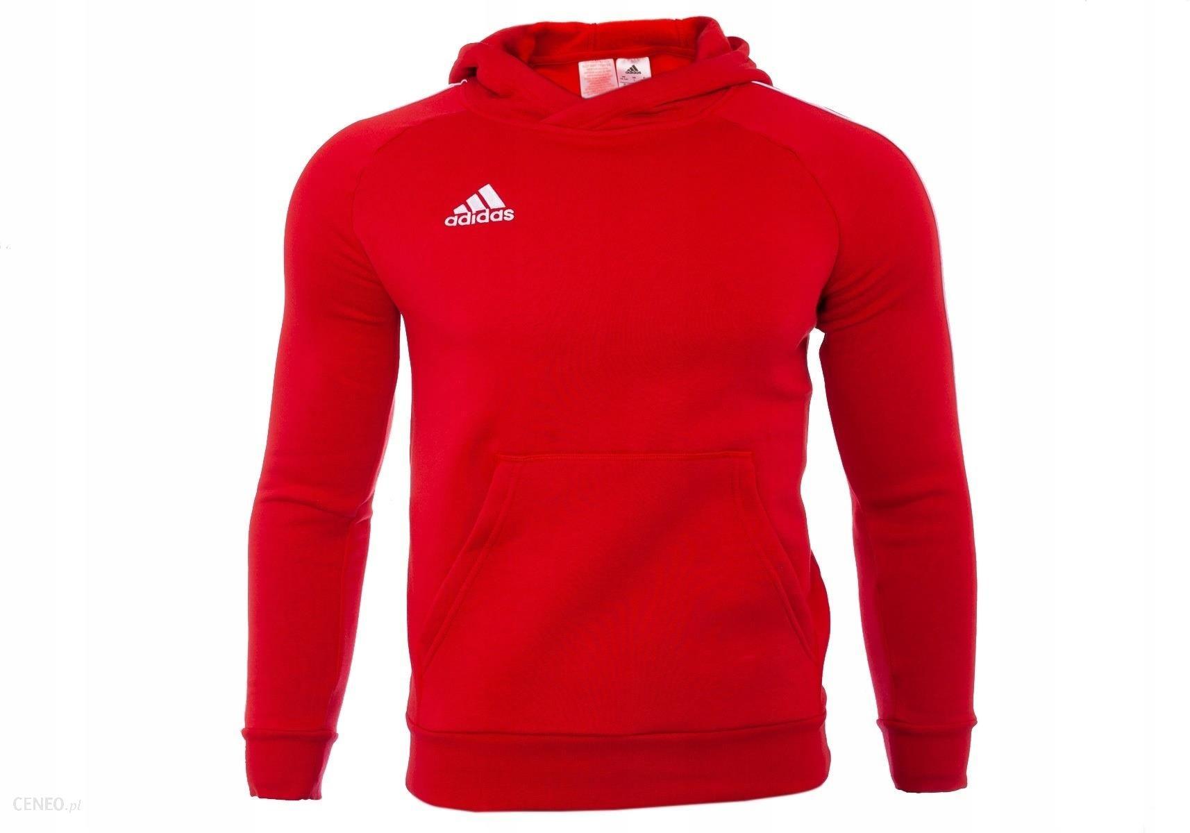 Adidas, Bluza dziecięca, Core 18 Y CE9069, rozmiar 164