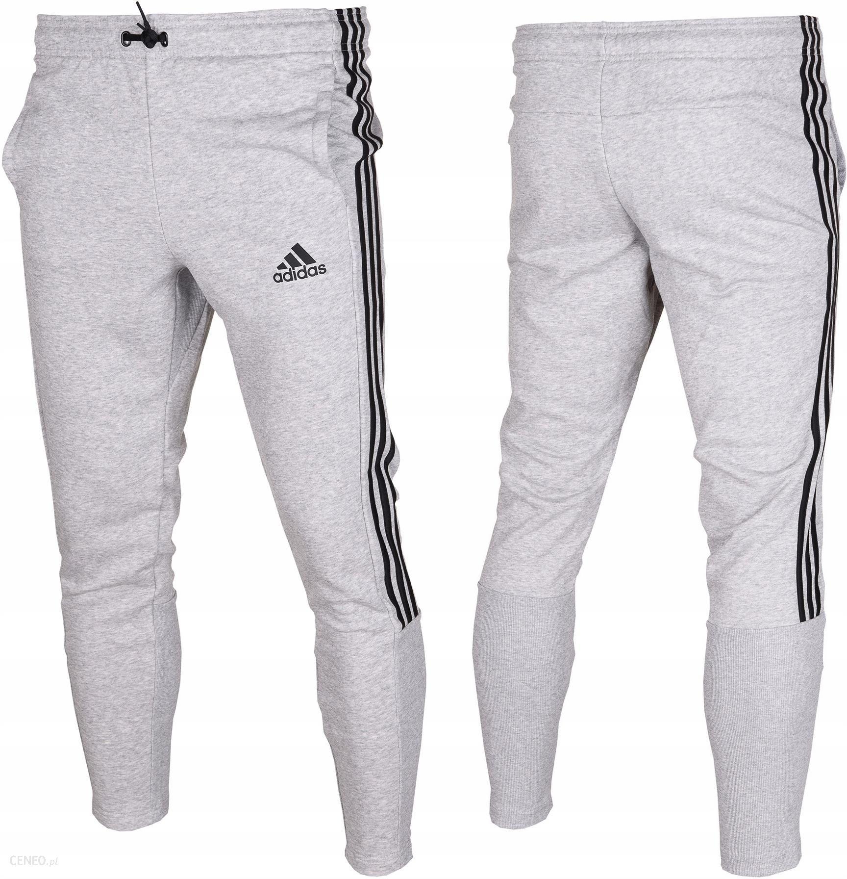 66cc6a58d9b06 Adidas spodnie dresowe dresy męskie Mh Tiro r.S - Ceny i opinie ...